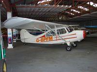 G-BPFM @ EGLA - Aeronca 7AC