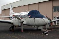 ZK-KTT @ AMZ - At Ardmore Aerodrome - by Micha Lueck