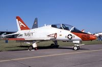 165471 @ DVN - T-45C at the Quad Cities Air Show - by Glenn E. Chatfield