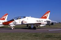 165620 @ DVN - T-45C at the Quad Cities Air Show - by Glenn E. Chatfield