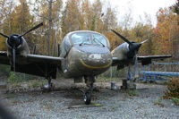 60-3740 @ KTEB - Grumman OV-1A - by Mark Pasqualino