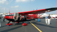 C-FACX @ HFD - At the AOPA Expo...