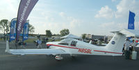 N85BL @ HFD - At the AOPA Expo... - by Stephen Amiaga