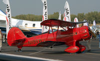 N119SW @ HFD - At the AOPA Expo... - by Stephen Amiaga