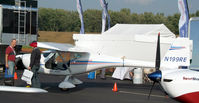 N199RE @ HFD - At the AOPA Expo... - by Stephen Amiaga