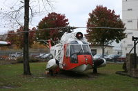 1455 @ KTEB - Sikorsky HH-52A - by Mark Pasqualino
