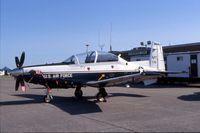 01-3611 @ DVN - Texan II at the Quad Cities Air Show - by Glenn E. Chatfield