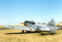 42-47826 @ PPA - At Pampa Airshow 1986 - by Zane Adams
