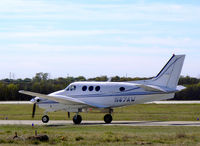 N47AW @ GKY - Taxi out for takeoff at Arlington - by Zane Adams