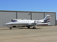 N85TW @ GKY - On the ramp at Arlington Municipal