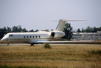 8P-MAX @ LFBD - Parked at the General Aviation apron... - by Shunn311