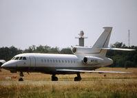 N57EL - GLF4 - Kyrgyz International Airlines