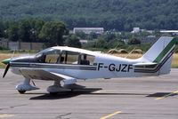 F-GJZF photo, click to enlarge