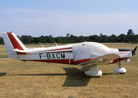 F-BXCM photo, click to enlarge