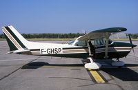F-GHSP photo, click to enlarge