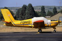 F-GAKO photo, click to enlarge