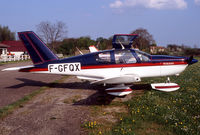 F-GFQX photo, click to enlarge