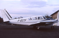 F-GCTF photo, click to enlarge