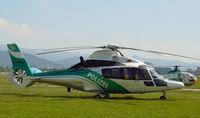 D-HBWA @ QFB - Eurocopter EC-155B - by J. Thoma