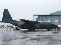 35-1072 @ RJNN - C-130H/Nagoya - by Ian Woodcock