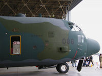 85-1086 @ RJNN - C-130H/401 Hikotai/Nagoya-Komaki AFB - by Ian Woodcock