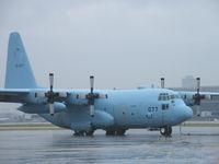 75-1077 @ RJNN - C-130H/401 Hikotai/Nagoya-Komaki AFB - by Ian Woodcock
