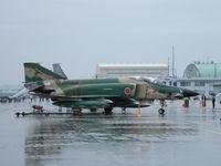 57-6906 @ RJNN - McDonnell-Douglas RF-4EJ/501 Hikotai/Nagoya-Komaki AFB - by Ian Woodcock