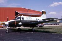 62-3864 @ DPA - U-8F 62-3864 when still active Army.  Sold to Venezuela - by Glenn E. Chatfield