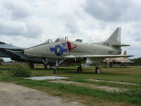147715 @ FTW - On Display at Veteran's Memorial Air Park - OV-10 Bronco Assn.