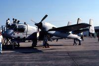 69-17009 @ DAY - Grumman Mohawk at the Dayton International Air Show. - by Glenn E. Chatfield