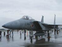 52-8856 @ RJNN - F-15J/Nagoya-Komaki - by Ian Woodcock