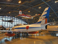 02-7960 - F-86F/Hamamatsu,JASDF Museum,Preserved - by Ian Woodcock