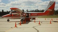 N74GC @ GCN - Grand Canyon Airlines Twin Otter