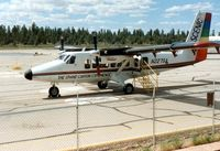 N227SA @ GCN - Scenic Airlines Twin Otter