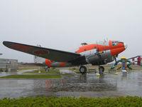 91-1138 - Curtiss C-46/Hamamatsu,JASDF Museum,Preserved - by Ian Woodcock