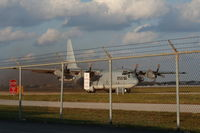 164996 @ MCO - C-130T - by Florida Metal