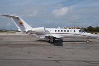 OE-GRA @ MLA - Rath Aviation Cessna 525B Citationjet 3