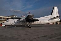 I-MLGT @ MLA - Miniliner Fokker 27