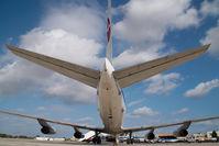 ZS-OSI @ MLA - African International DC8-62 - by Yakfreak - VAP