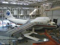 8501 - Kawasaki C-1 (STOL) Gifu Museum - by Ian Woodcock