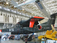 9911 - Grumman G-64/UF-1 Albatross (UF-XS) Gifu Museum - by Ian Woodcock