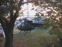 31141 - OH-6D/Utsonomiya-Tochigi/Preserved - by Ian Woodcock