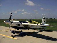 N111CD @ SWT - Seward air show - by Gary Schenaman