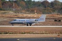 N20CR @ PDK - Landing Runway 2R - by Michael Martin