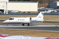 N20CR @ PDK - Taxing to Jet Fueling - by Michael Martin