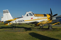 C-GDEM @ YQS - Crop duster - by topgun3