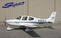 N125LC @ MTN - Cirrus  SR22 - by SkyTech