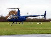 G-SPYS @ EGTB - at Wycombe Air Park - Booker Airfield