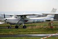 G-BICG @ EGKB - Cessna F152