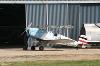 G-BSAJ photo, click to enlarge